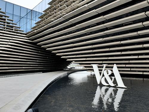 V & A Museum