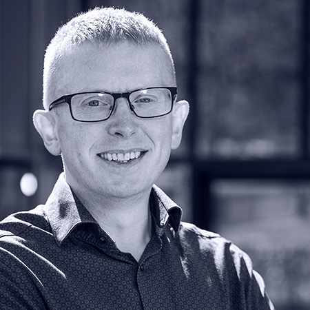 Chris Thornton - Operations Manager at Shackleton Technologies - Dundee & Angus - IT industry since 1996