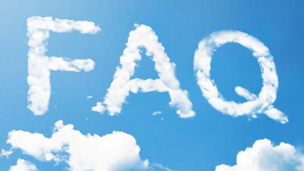 All your answers about using the cloud - FAQ's with Shackleton Technologies based in Dundee, Tayside and Angus