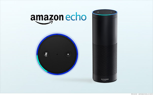 Amazon Echo Technology Review - Shackleton Technologies Dundee - IT Services and Support