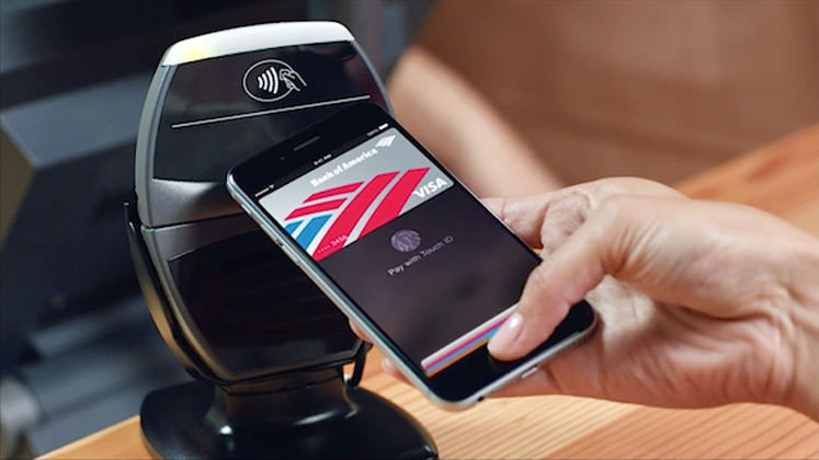 Apple pay in the UK; what does it offer your business - Shackleton Technologies IT Blog - Dundee, Fife, Dunfermline, Tayside, Angus, Perth
