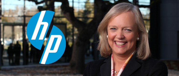 HP decides the future isn't better together - Shackleton Technologies IT Support and Services