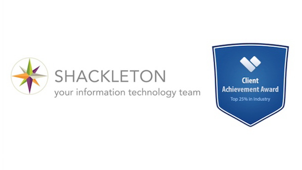 How our clients view Shackleton services