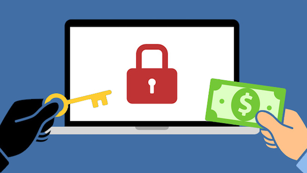 How to protect your business against Ransomware with Shackleton Technologies - IT Managed Services, Dundee, Perth, Fife