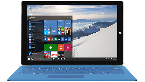 The 8 Most Exciting Windows 10 Features for Business - Shackleton Technologies - IT support and services covering Dundee, Angus, Tayside, Fife