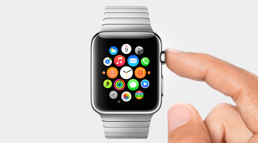 Time for Business- The Apple Watch Launches - Shackleton Technologies IT Support and Services - Dundee, Tayside, Angus, Fife