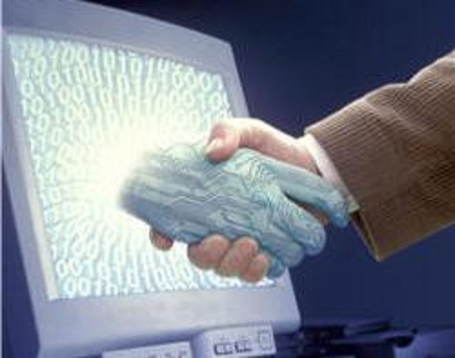 Who Controls Who - IT Support Blog by Shackleton Techologies based in Dundee Technology Park
