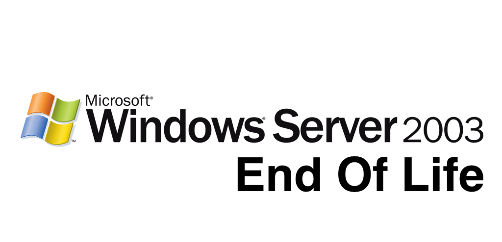 Windows server end of life- server 2003; migrate now or pay later - Shackleton Technologies IT Support and Services, Dundee