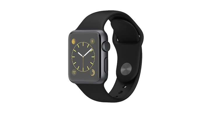 apple watch competition - shackleton technologies it support and services