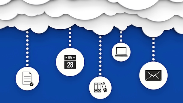 Is the cloud really for you? Discussing whether this would be a good option for your business. Shackleton Technologies iT Managed Services - Fife, Dundee
