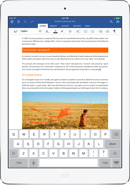 mobile image - IT Blog - Shackleton Dundee