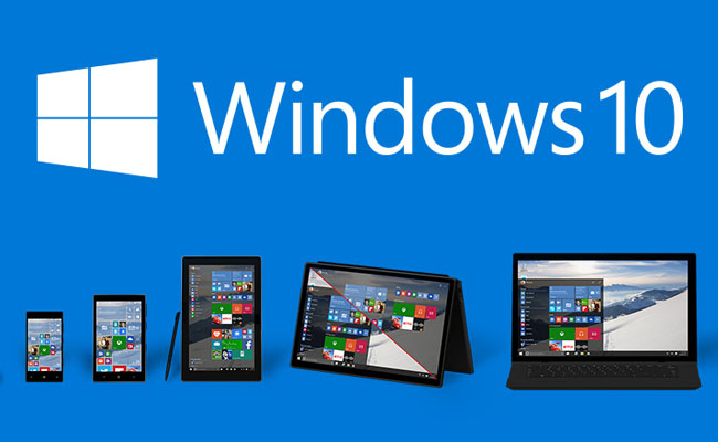 windows-10-free-upgrade - Enterprise must pay for Windows 10; Will the OS be worth it?