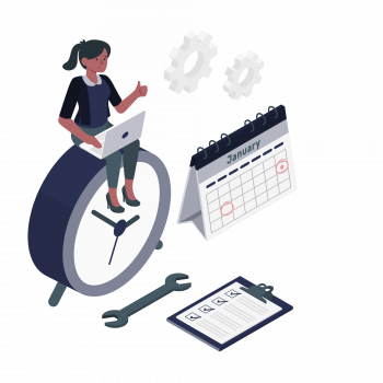 Email and Calendars - Cloud Hosting - Shackleton Technologies IT Support Dundee - Angus - Tayside - Fife