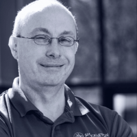 Phil Eldridge, Senior Technical Engineer at Shackleton Technologies, Dundee, Angus, Tayside - Fife (IT Support)