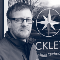 Alan Pratt is our valued IT Technician at Shackleton Technologies, Dundee and Tayside. Managed IT Support Services.