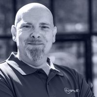 Iain - Business Analyst at Shackleton Technologies, Dundee. A valued member of staff.